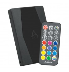 Arctic Addressable RGB Controller - Light Effect controller for ARCTIC A-RGB products