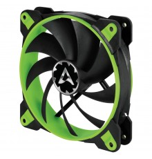 Arctic BioniX F120 Gaming Case Fan with PMW PST (Green)