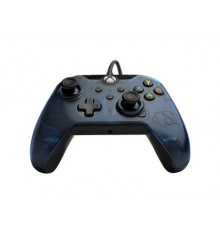PDP Wired Controller - XΒΟΧ Series S|X  & PC - Μπλέ