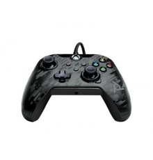PDP Wired Controller - XΒΟΧ Series S|X  & PC - Mαύρο Camo
