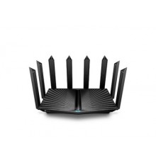 TP-LINK - AX6600 Tri-Band Wi-Fi 6 Router