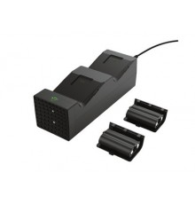 TRUST - GXT 250 Duo Charging Dock for Xbox Series X / S