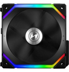 Lian Li UNI Fan SL 140 Single Black Case Fan - aRGB PWM 140mm 1500RPM (1pcs) NO controller