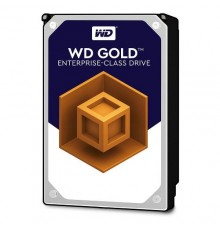 HDD GOLD 4TB/SATAIII/7200RPM/3.5''/256MB CACHE