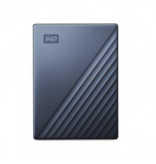 MY PASSPORT ULTRA 2TB BLUE