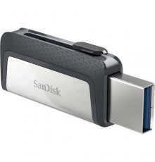 SanDisk Ultra Dual Drive USB Type-C, Flash Drive 16GB
