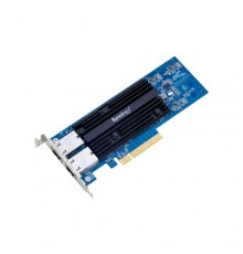 10G2 ETHERNET BASE-T PCI-E CARD for XS+/XS/RP+/RP