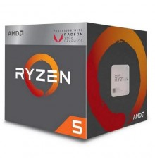 AMD RYZEN 5 3400 3.70/4.20GHz 04C/08T 65W 06MB AM4 VEGA11