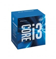 CPU INTEL COREI3 4.10GHz 2C/4T LGA1151 4MB HDG630 BOX
