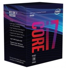 CPU INTEL COREI7 3.20GHz 6C/12T LGA1151 12MB BOX