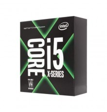 CPU INTEL COREI5 4.00GHz 4C/4T LGA2066 6MB BOX