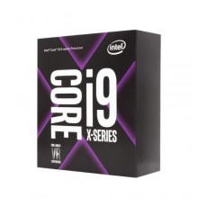 CPU INTEL COREI9 3.30GHz 10C/20T LGA2066 13,75MB BOX