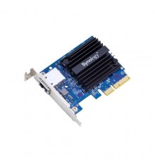 10G1 ETHERNET BASE-T PCI-E CARD for XS+/XS/RP+/RP