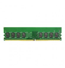 SYNOLOGY DDR4-2666MHz, 04GBx1, RS2X18/RP/+