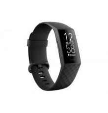 Activity Tracker Fitbit Charge 4 - Μαύρο