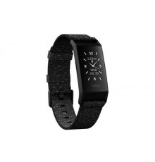 Activity Tracker Fitbit Charge 4 Special Edition - Γρανίτης / Μαύρο