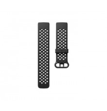 Fitbit Band Charge 3 - Sport - Black - Large