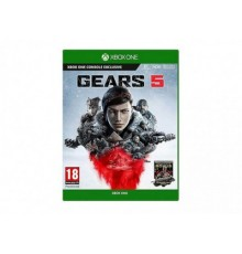 Xbox One Game - Gears of War 4