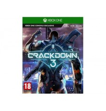 Xbox One Game - Crackdown 3