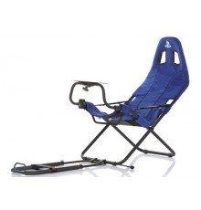 Playseat Challenge PlayStation - Gaming Chair - Μπλε